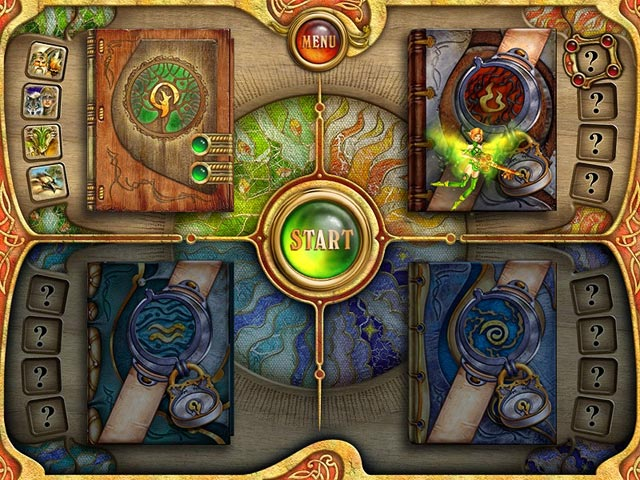 4 Elements - Download Free Games for PC
