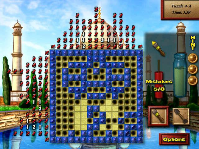World Mosaics | GameHouse