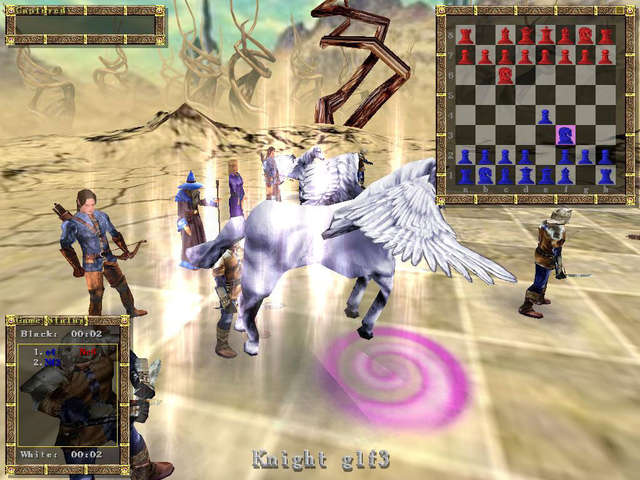 Computer 3d action games free download full version