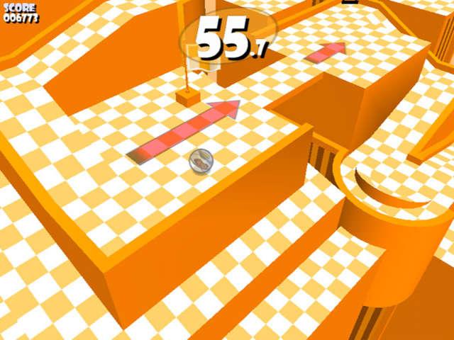 Hamster Ball Game 114