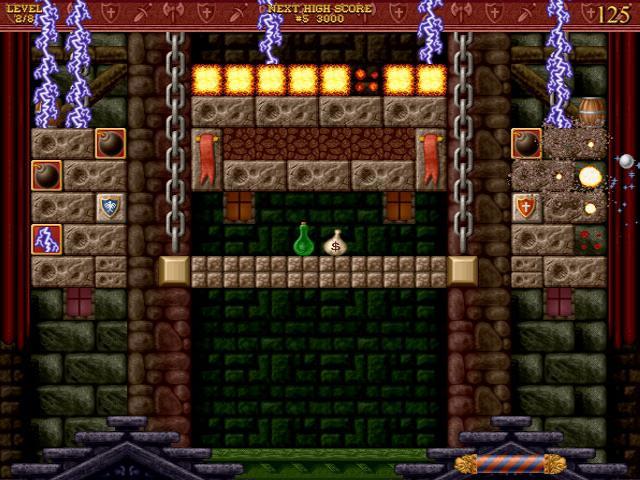 bricks of camelot free online game