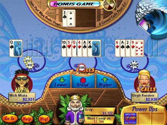 Play casino island to go free online