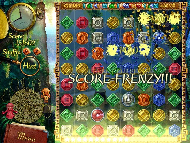 Montezuma free play