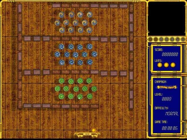 Hyperballoid screenshot 6