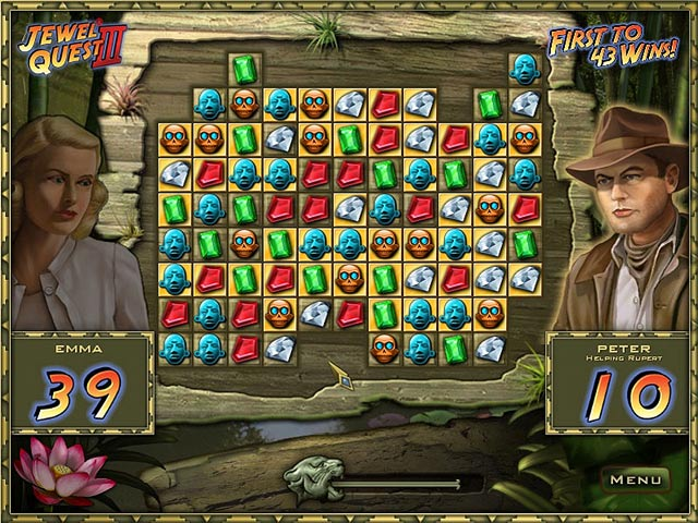 Jewel Quest 3 Play Online Free