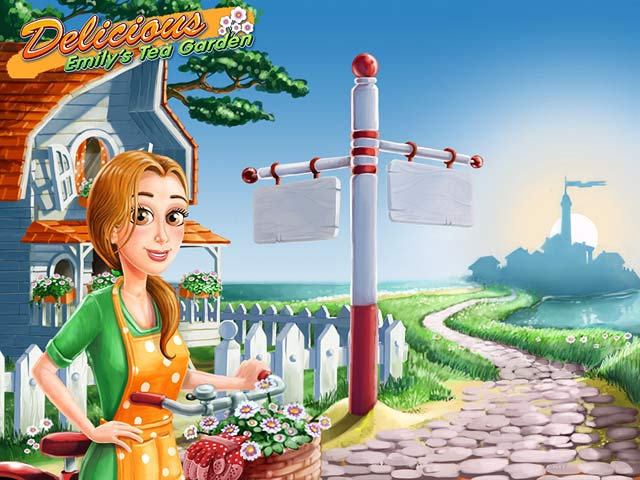 emily tea garden game free download