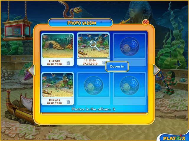 fishdom 2 online game free