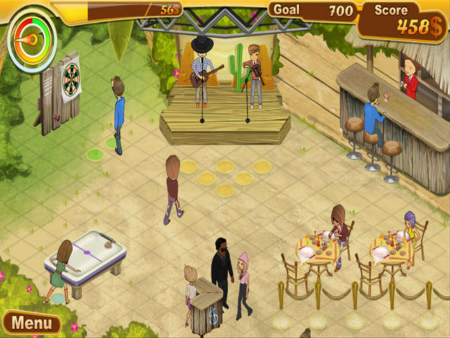 Club control game free download