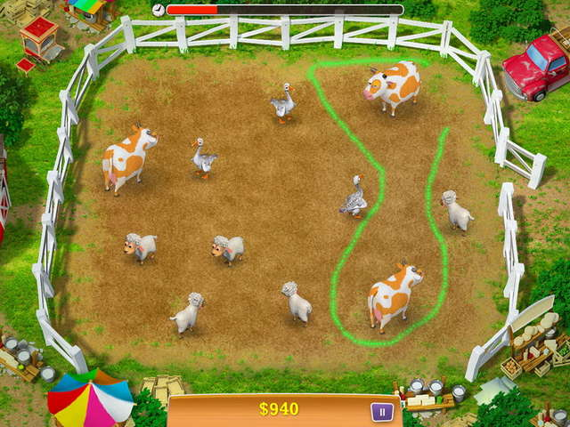 My Farm Life | GameHouse