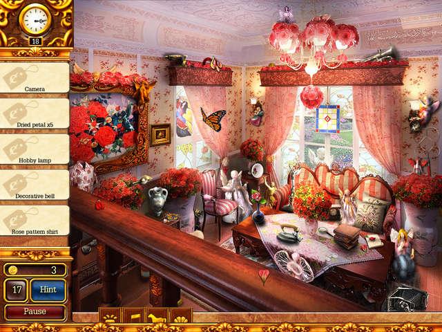Dream Inn - Driftwood | GameHouse