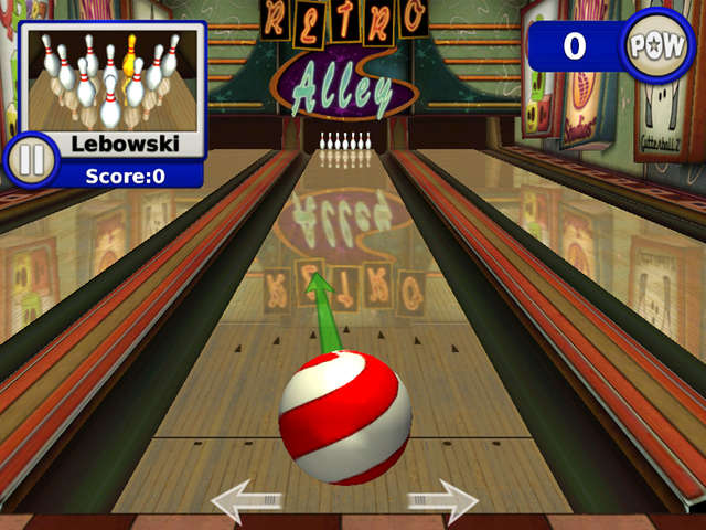 Bowling Online Games