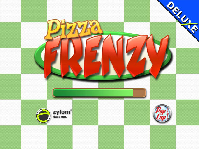 Pizza frenzy game review download and play free version!