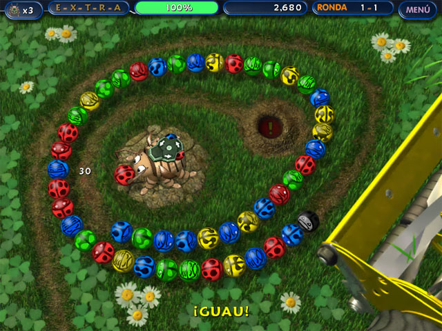 Descargar Juegos Tumblebugs 2 Gratis Download