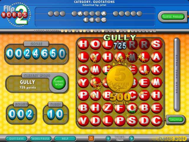 Free flip words 2 online games daniel craig casino royale theme song