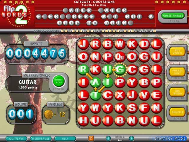 Online flip words 2 game microgaming malta