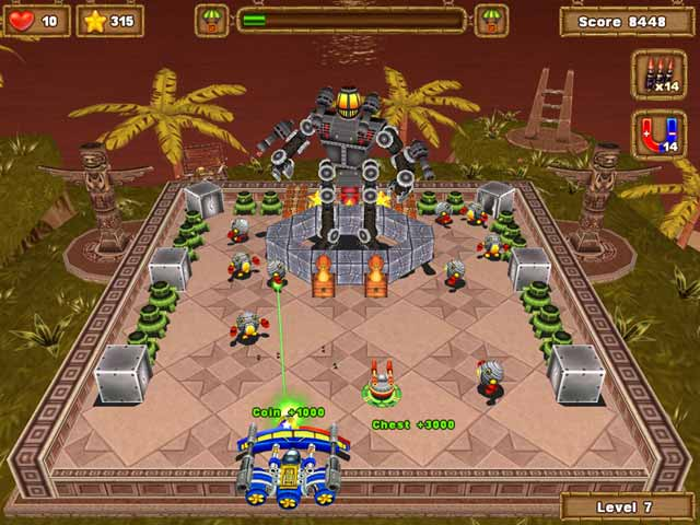 3d brick breaker game free download for pc