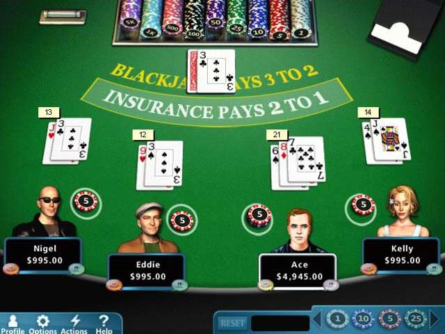 Texas holdem hands rank
