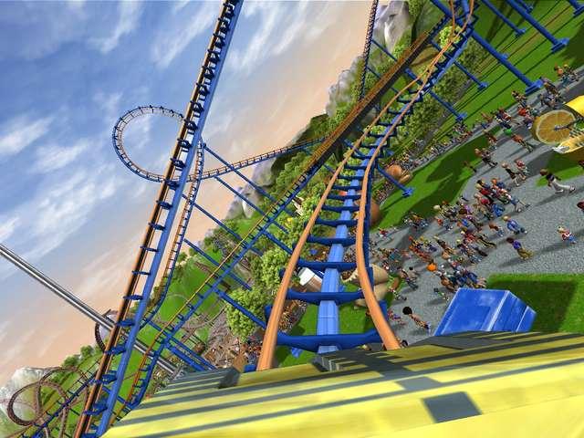 RollerCoaster Tycoon 3 Platinum | GameHouse