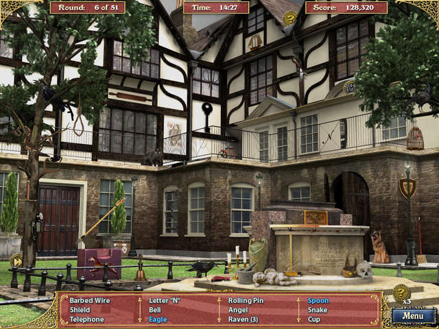 Play Big City Adventure: London Classic For Free At iWin