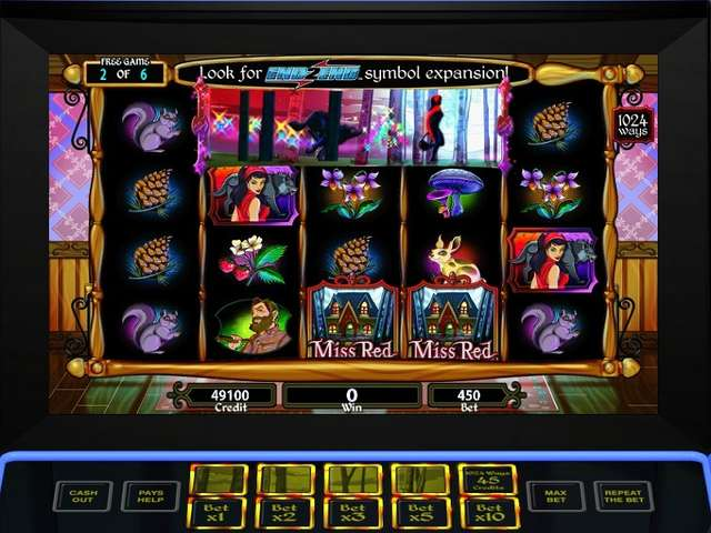 Pyramids of giza slot machine