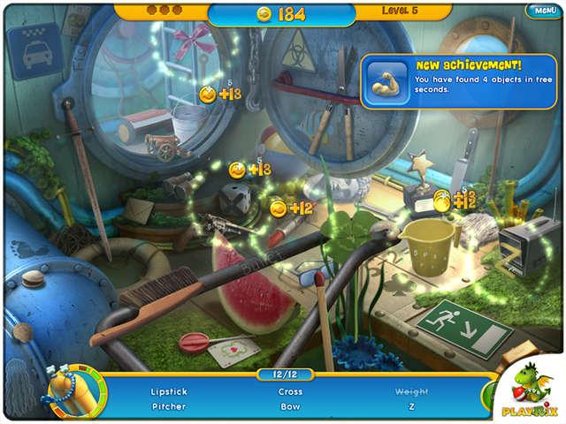 Aquascapes | GameHouse