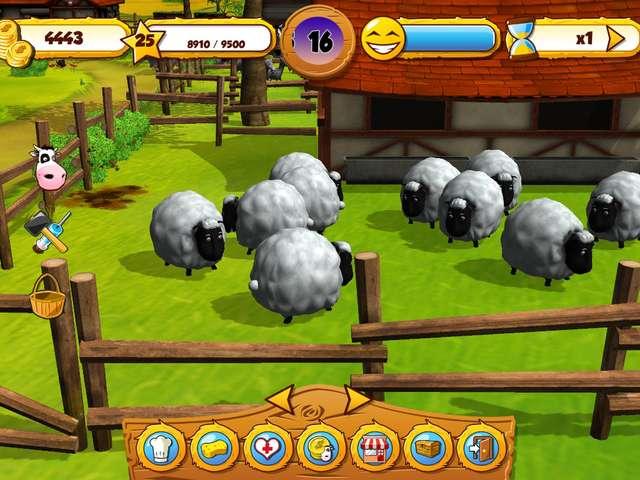 My Farm | GameHouse