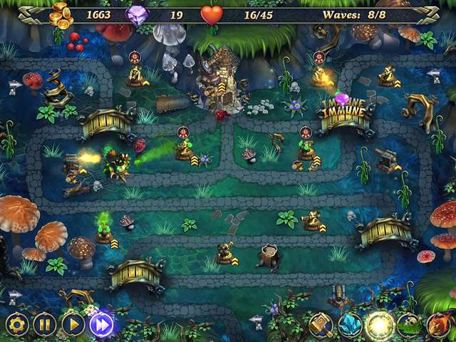 free online tower defense games strategy games