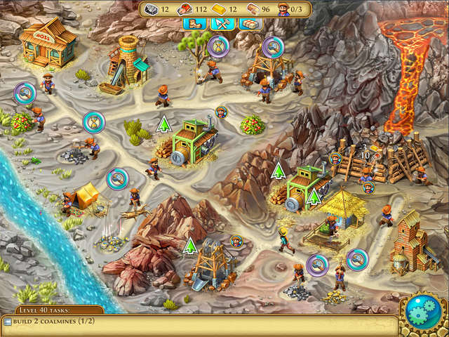 family vacation california Games - Play Free Games Online