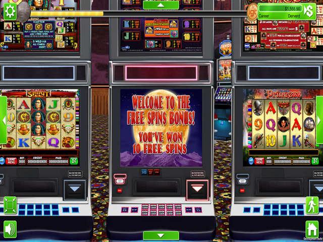 jeux gratuits slots casino Casino