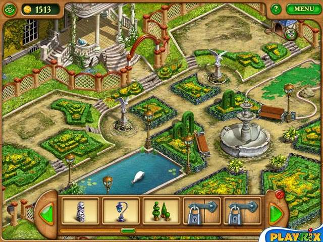 gardenscapes game download free full version