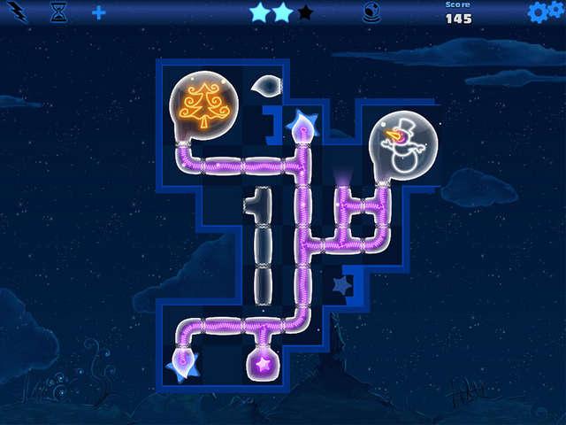 Fiber Twig - Midnight Puzzle | GameHouse