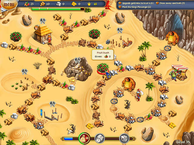 fables of the kingdom free download