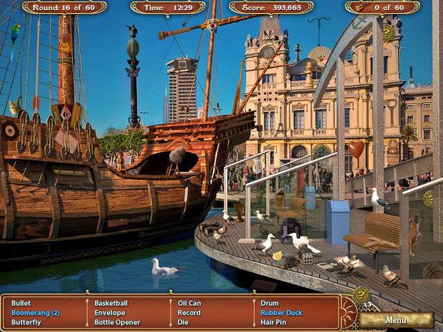 big city adventure barcelona free download full version crack