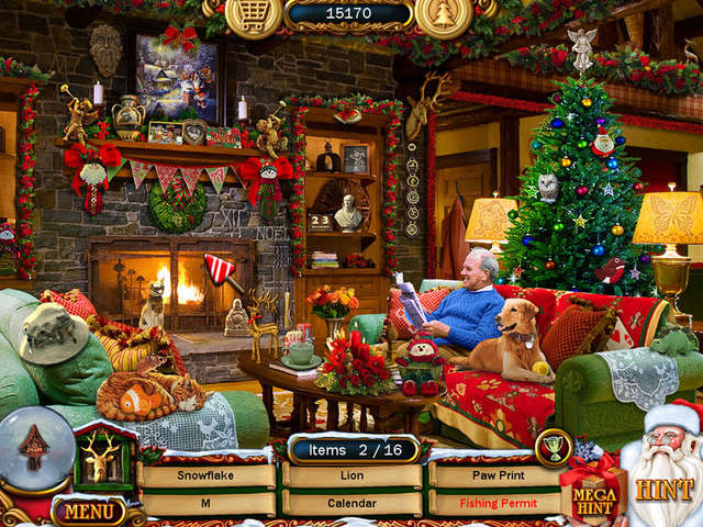 Christmas Games Online for Kids and Adults | Free at ...