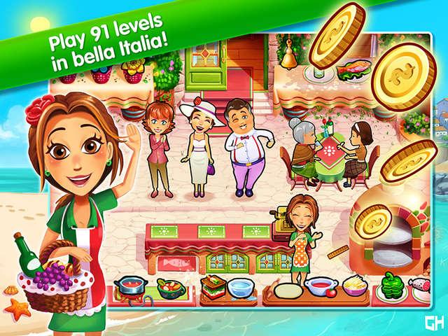 Family Restaurant (Full Version) + Download LINK! - YouTube