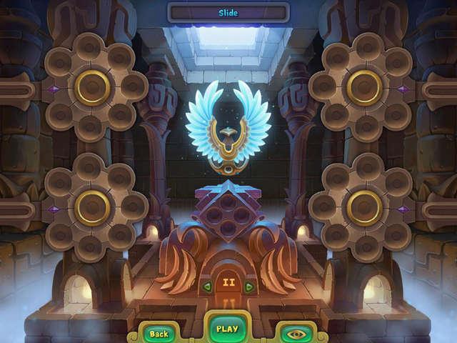 legendary slide 2 platinum edition  gamehouse