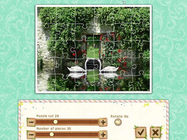 Jigsaw Games | GameHouse