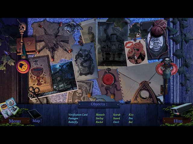 Demon Hunter 5: Ascendancehacked version