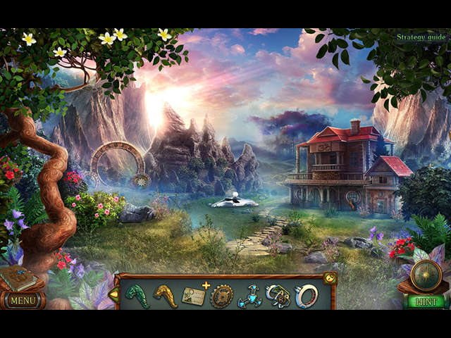 Hidden object Games | GameHouse