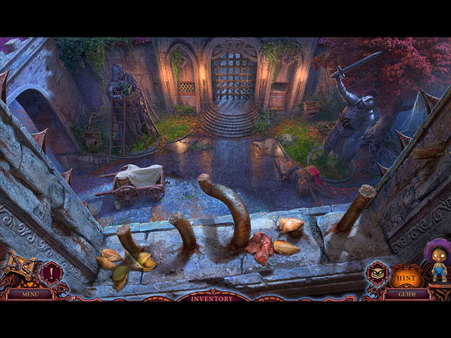Hidden object Games   GameHouse