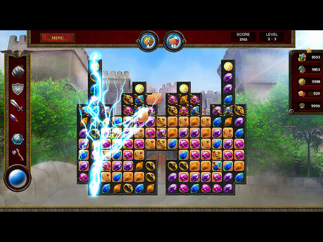 Two player candy tycoon