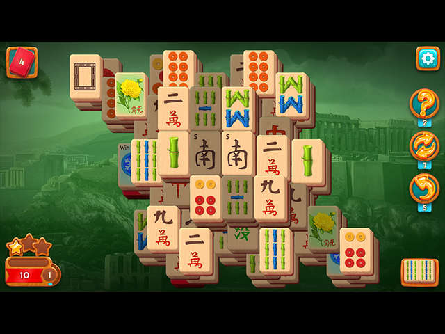 Mahjong Games | GameHouse