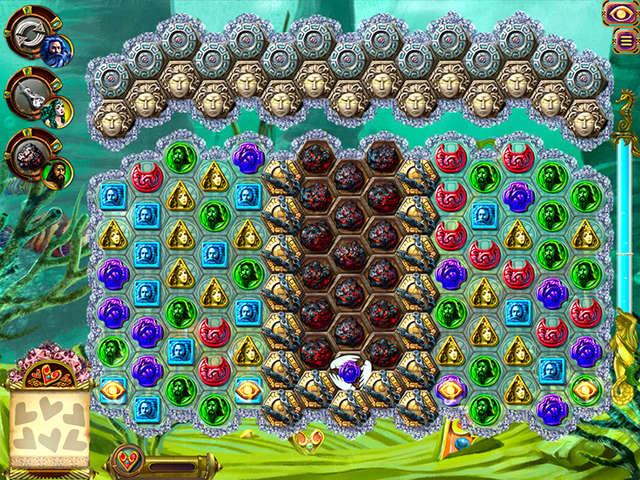 free online match 3 adventure games no download