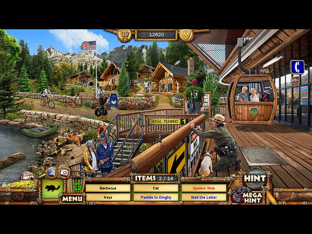 Vacation Adventures Park Ranger 10 Collector S Edition Gamehouse