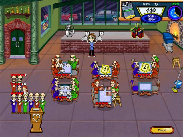 diner dash free online game to play now