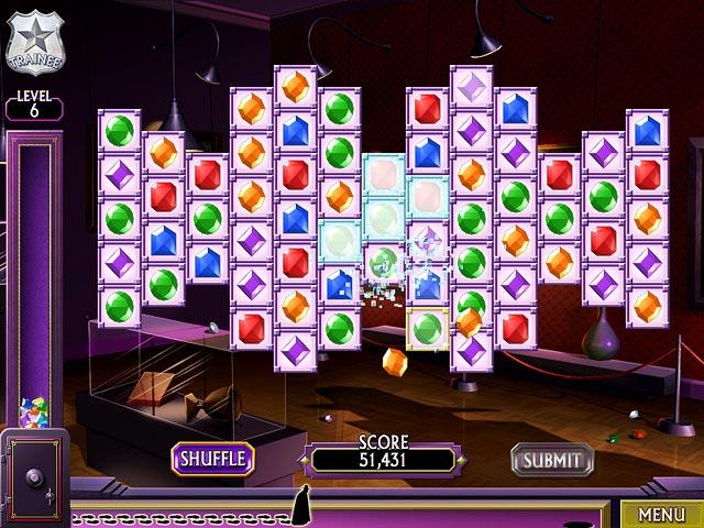 Diamond Games Free Online
