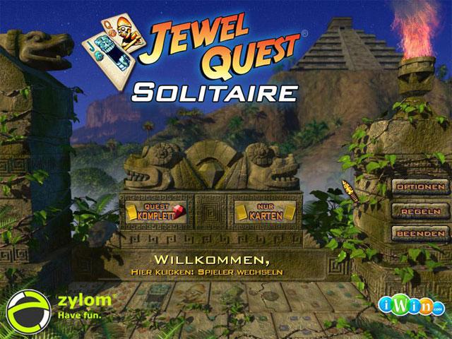 Jewel Quest Solitaire Kostenlos Spielen Ohne Anmeldung