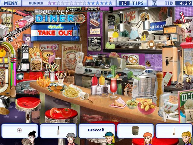 gratis spel online sök och finn