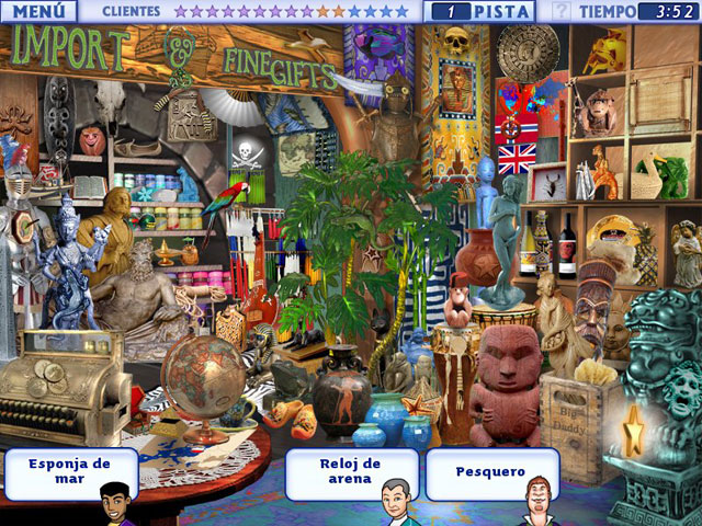 Juegos De Buscar Objetos Ocultos Gratis En Español Completos Para Adultos 2120 Cl