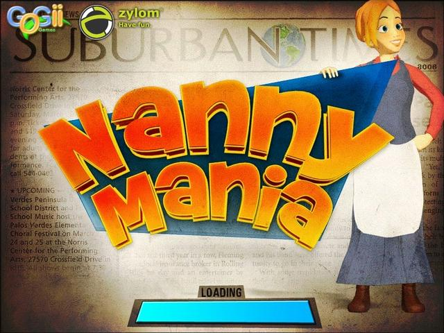 nanny mania free  unlimited play